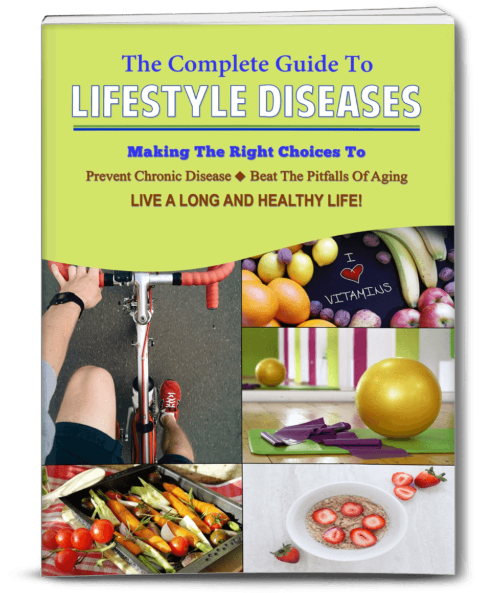 The Complete Guide To Lifestyle Diseases