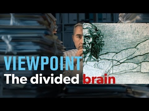 The divided brain — interview with Iain McGilchrist