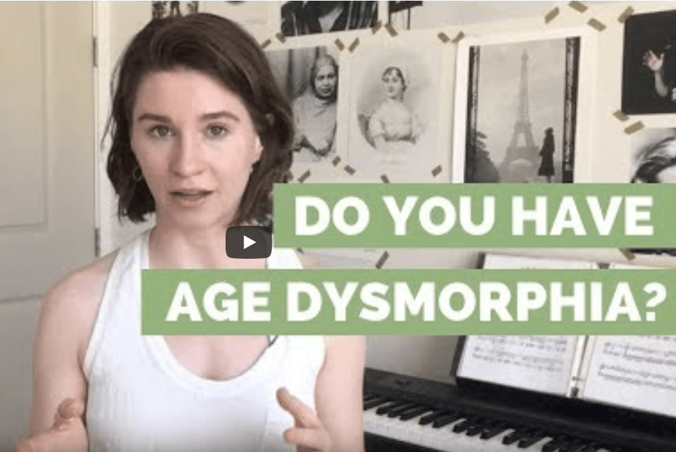 Do You Have Dysmorphia?