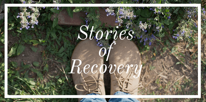 Sierra's Recovery from Complex Regional Pain Syndrome