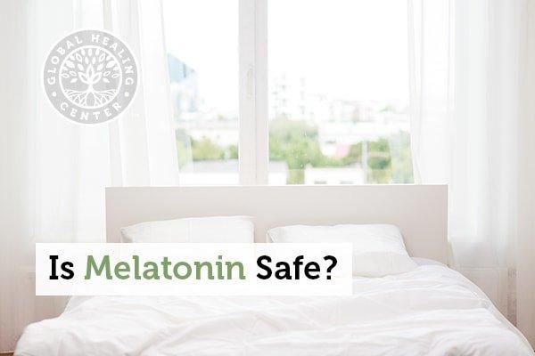 Is Melatonin Safe? Benefits, Side Effects, and Alternatives