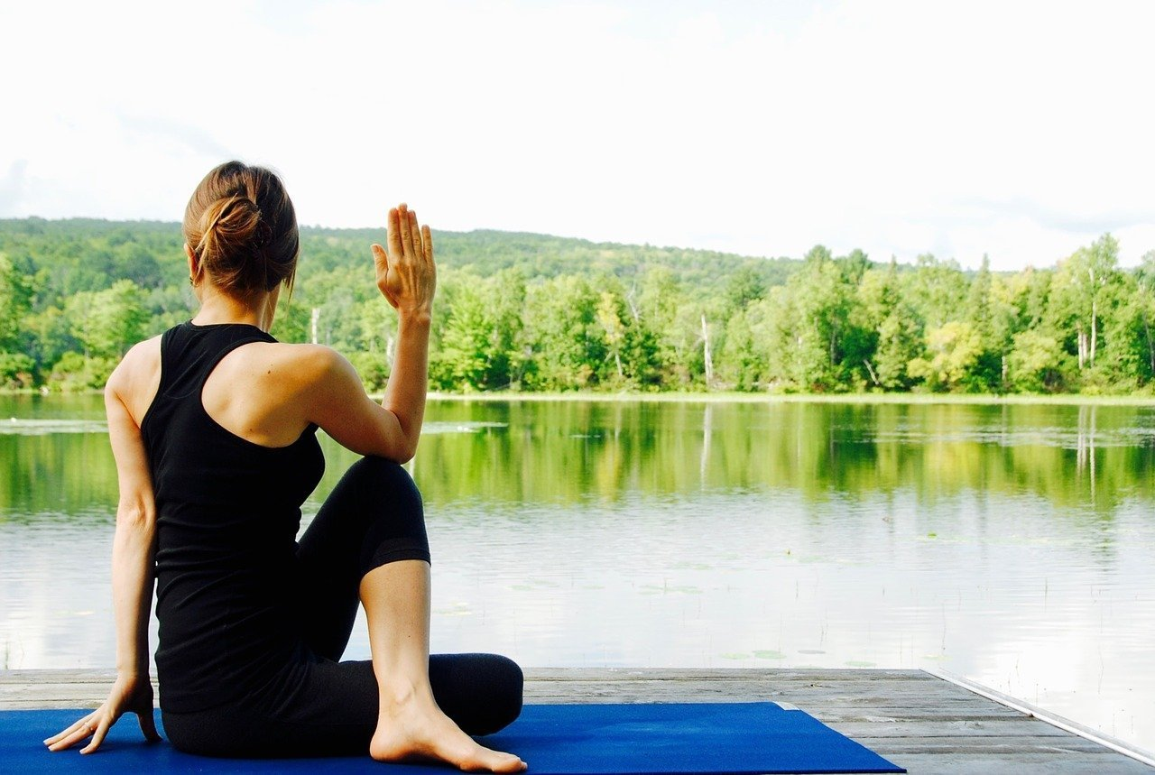 Creating a Healthy Body for a Healthy Mind and Spirit