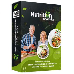 Effective Nutritional Strategies for Adults – Training Guide