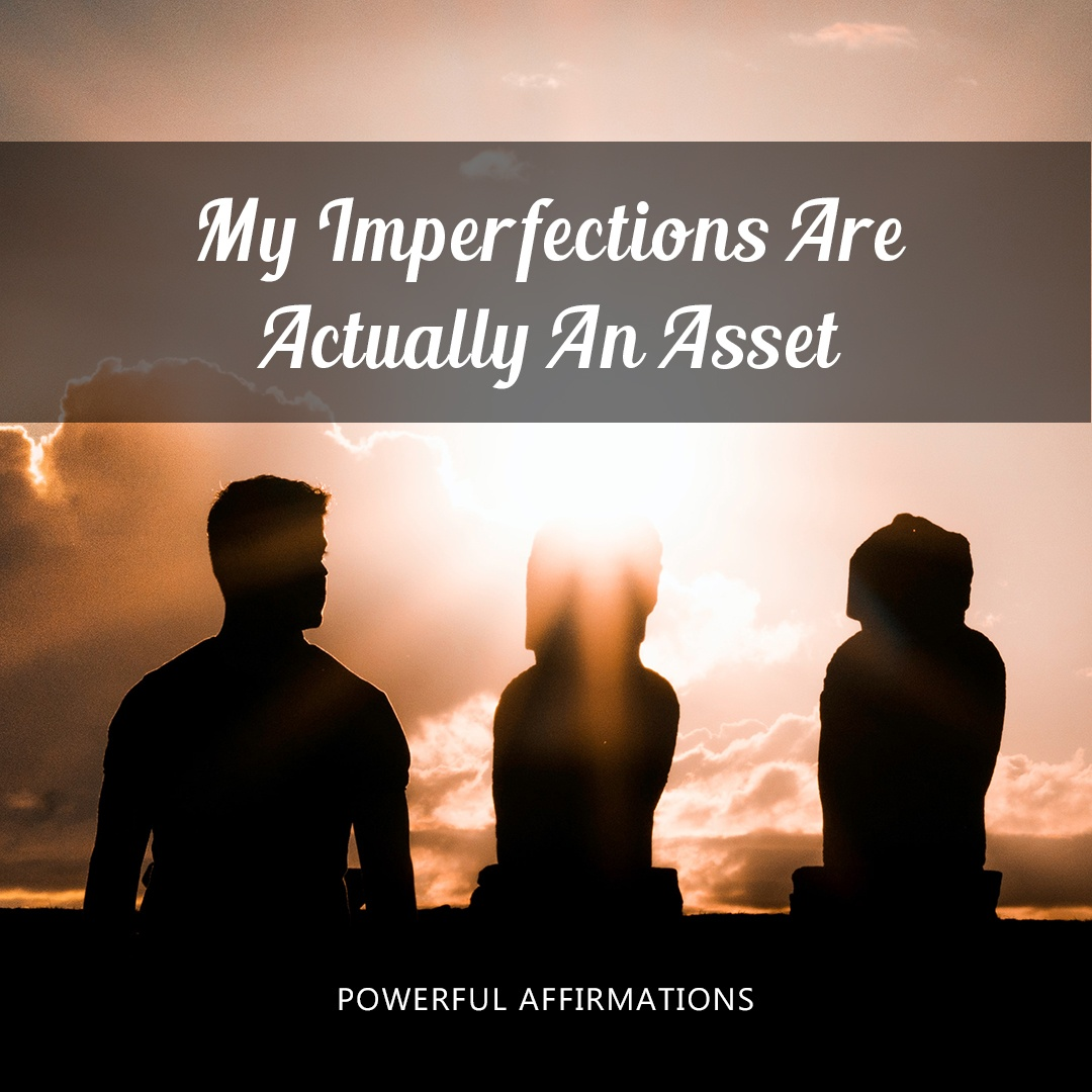 Using Positive Affirmations to Combat Stress
