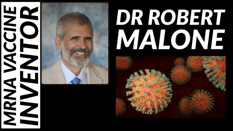 The-Inventor-of-mRNA-Vaccine-Technology-Dr-Robert-Malone